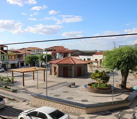Capela do Alto Alegre Bahia fonte: consorciojacuipe.ba.gov.br